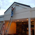 Exterior Finishes Commercial Georgia
